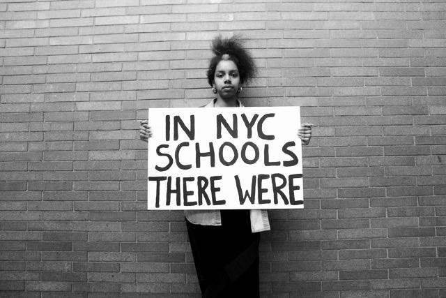 Teen Activist Project   New York Civil Liberties Union