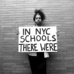 Criminalizing the Classroom: In NYC schools there were...
