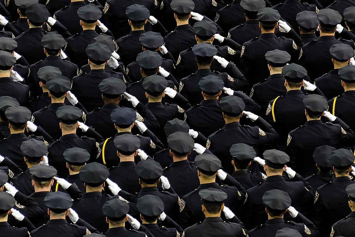police accountability
