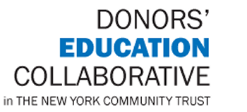 Donor's Education Collaborative in the New York Community Trust