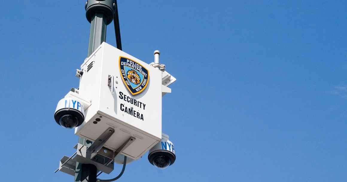 Policing Cam