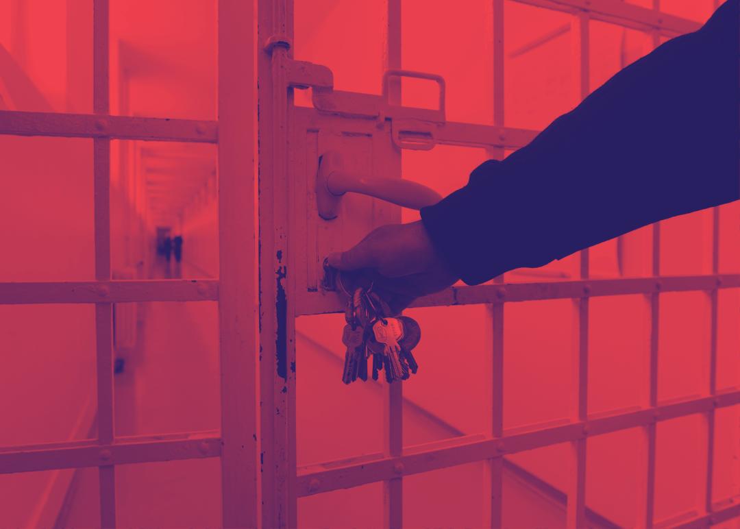 Bail reform in New York