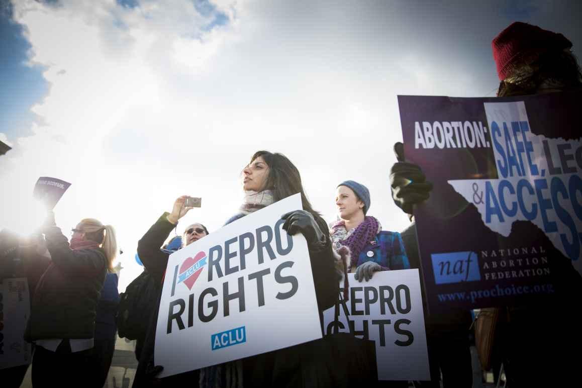 Abortion Access SCOTUS