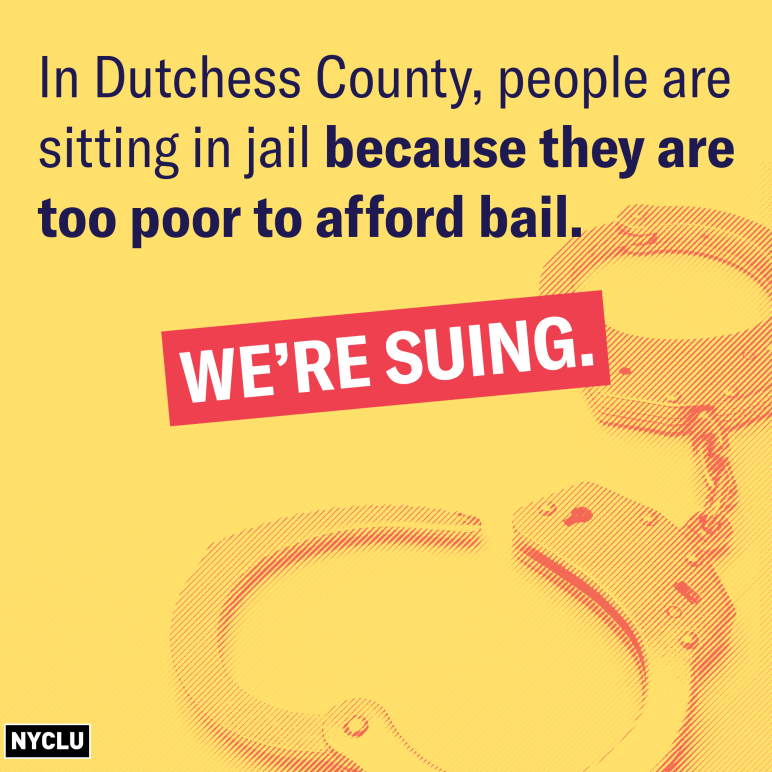 Bail reform Dutchess County