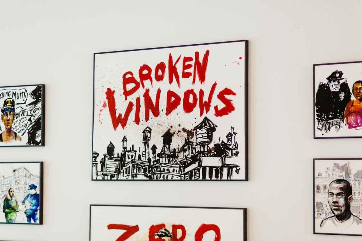 Crabapple Broken Windows