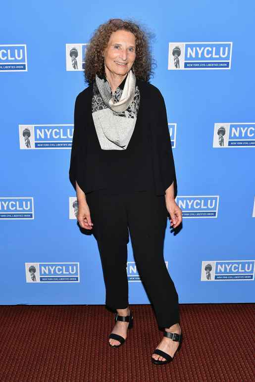 Donna Lieberman, NYCLU Executive Director
