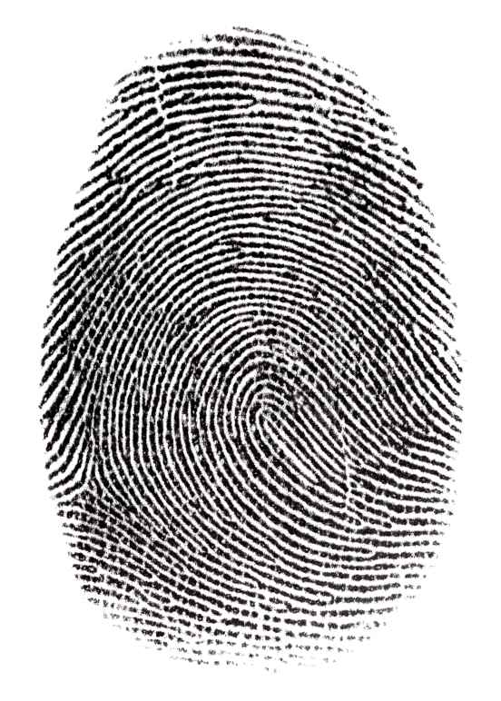 immigrant rights fingerprint