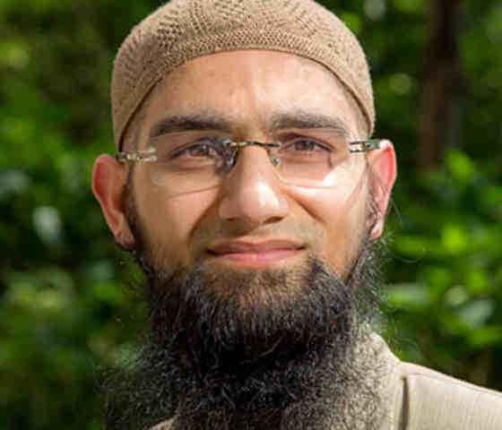 Hamid Hassan Raza