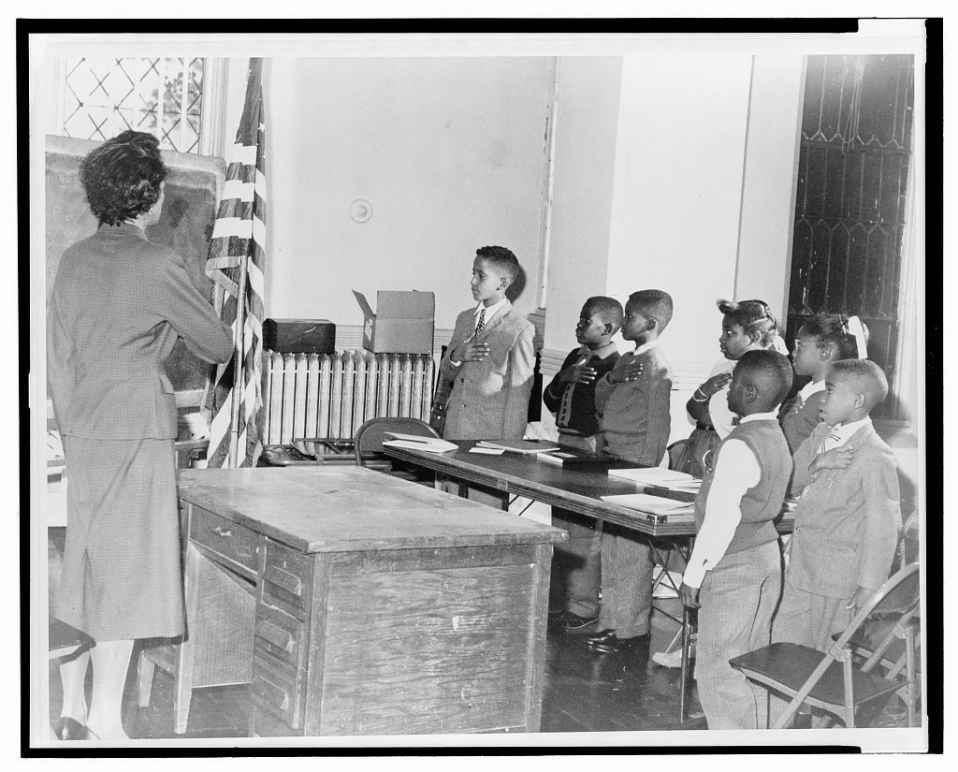 segregation desegregation diversity in schools