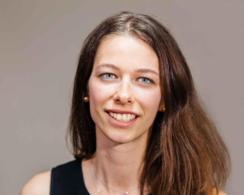 Victoria Roeck