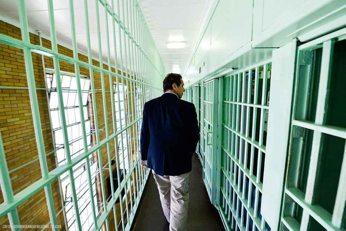 Cuomo Jail