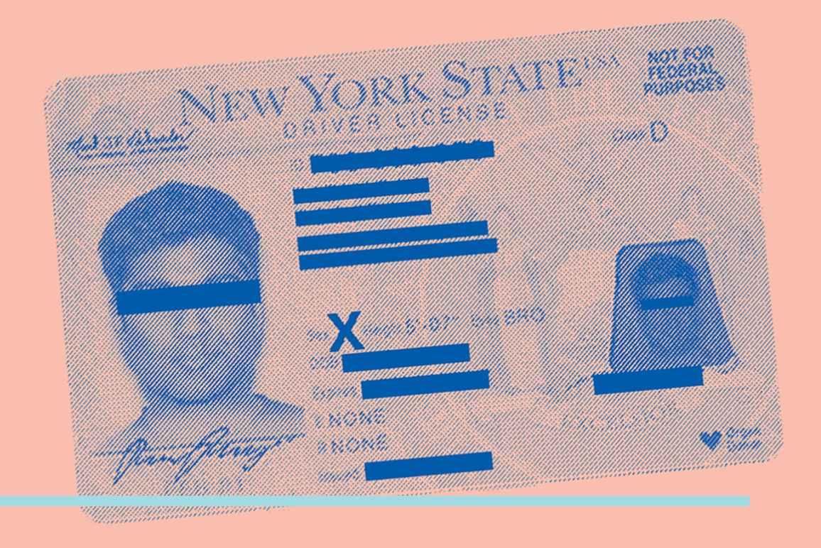 New York Drivers License