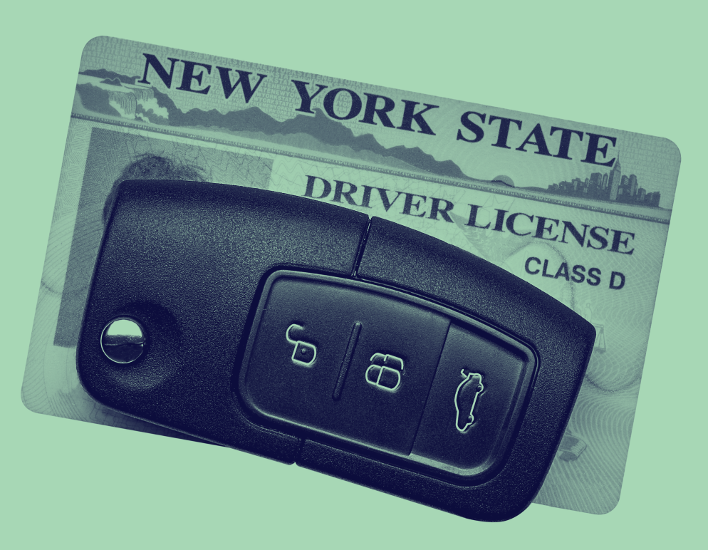 Green Light Equal Access to Driver's Licenses