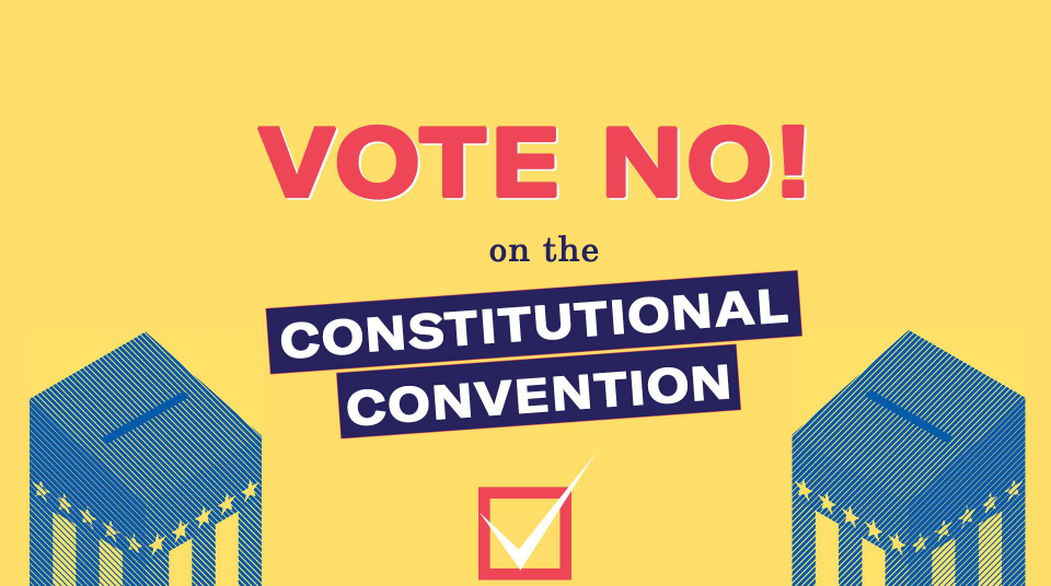 A Constitutional Convention Gambles With New Yorkers Rights New